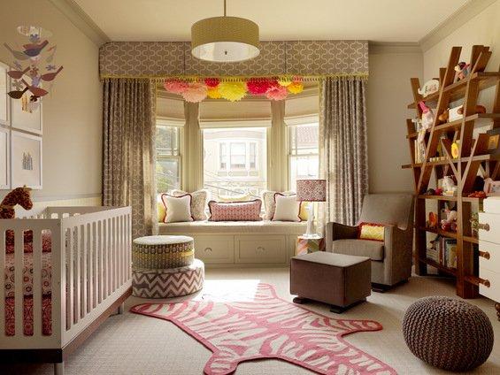 Фотография: Детская в стиле Прованс и Кантри, Декор интерьера, DIY, Декор дома, Системы хранения – фото на INMYROOM