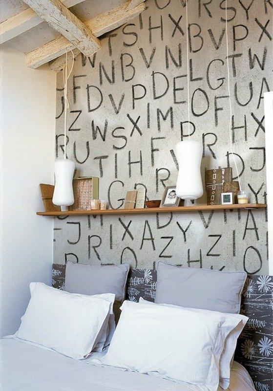 Фотография: Спальня в стиле Лофт, Декор интерьера, Квартира, Дома и квартиры – фото на INMYROOM
