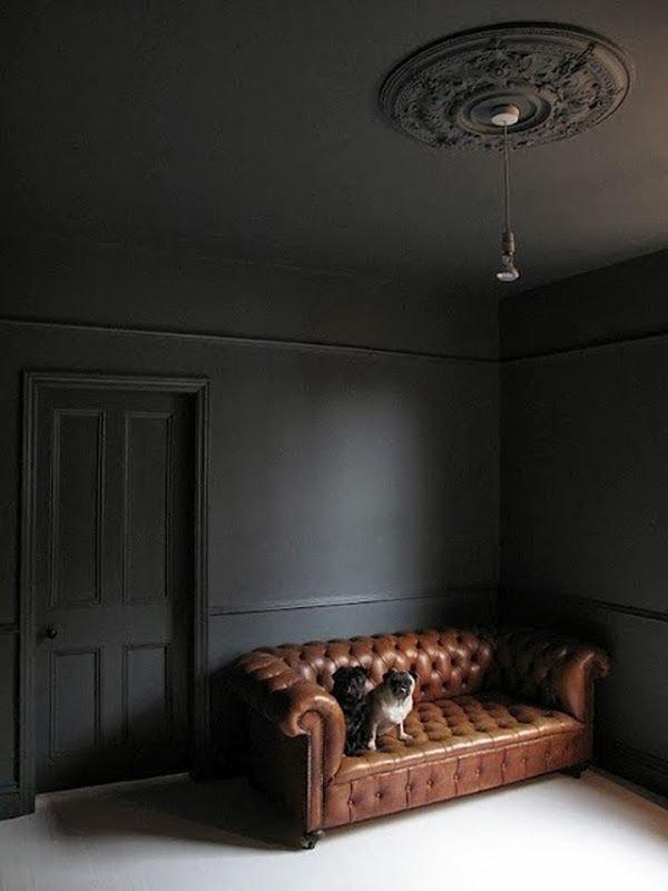 Фотография: Мебель и свет в стиле Классический, Декор интерьера, Дизайн интерьера, Цвет в интерьере – фото на INMYROOM