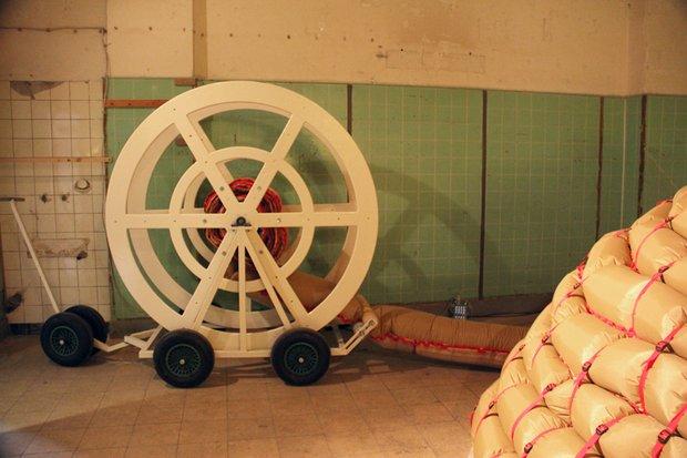 Фотография: Прочее в стиле , Мебель и свет, Кельн, Ламберт Кампс – фото на INMYROOM