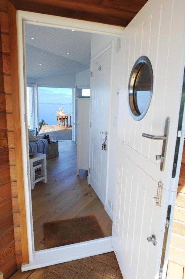 Фотография: Прихожая в стиле Прованс и Кантри, Декор интерьера, Дом, Белый – фото на INMYROOM