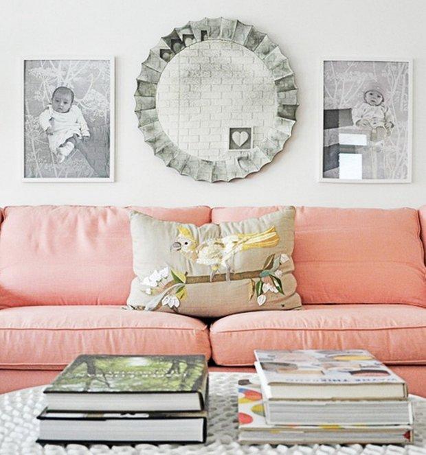 Фотография:  в стиле , Декор интерьера, Советы, Инна Усубян, ошибки в декоре интерьера – фото на InMyRoom.ru