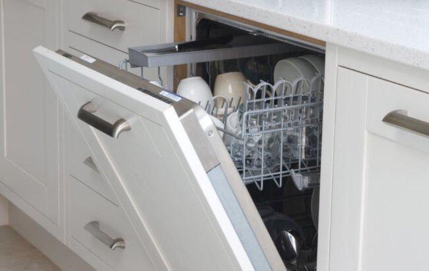 Фотография:  в стиле , Кухня и столовая, Перепланировка – фото на INMYROOM