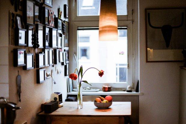 Фотография: Кухня и столовая в стиле Скандинавский, Декор интерьера, Стиль жизни, Советы – фото на INMYROOM