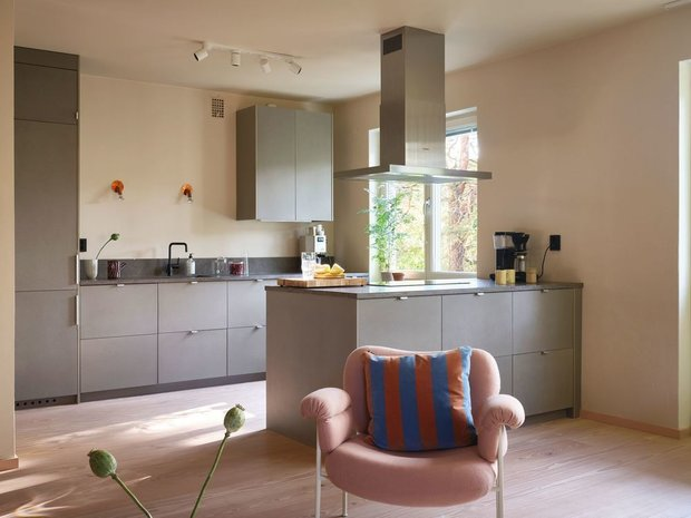 Фотография: Кухня и столовая в стиле Скандинавский, Декор интерьера, Швеция, Стокгольм – фото на INMYROOM
