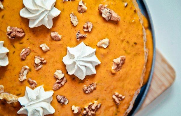 Фотография:  в стиле , Сладенького, Десерт, Выпекание, Торт, Кулинарные рецепты, 45 минут – фото на INMYROOM