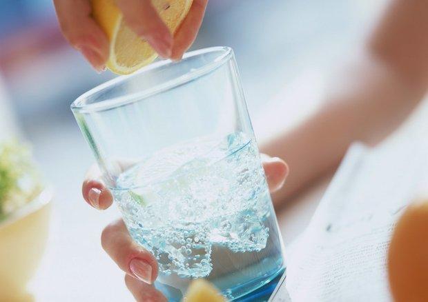 Фотография:  в стиле , Обзоры, Красота и здоровье, Вода – фото на INMYROOM