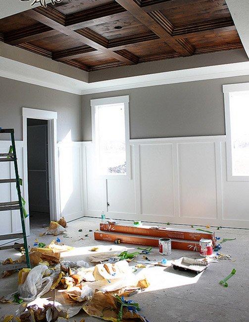 Фотография: Прочее в стиле , Декор интерьера, DIY, Потолок – фото на INMYROOM