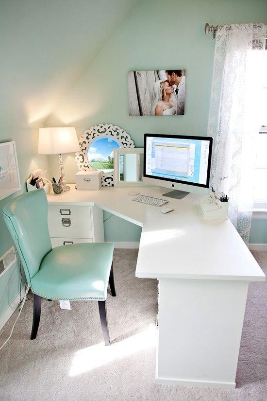 Фотография: Офис в стиле Современный, Декор интерьера, Дизайн интерьера, Декор, Цвет в интерьере – фото на INMYROOM
