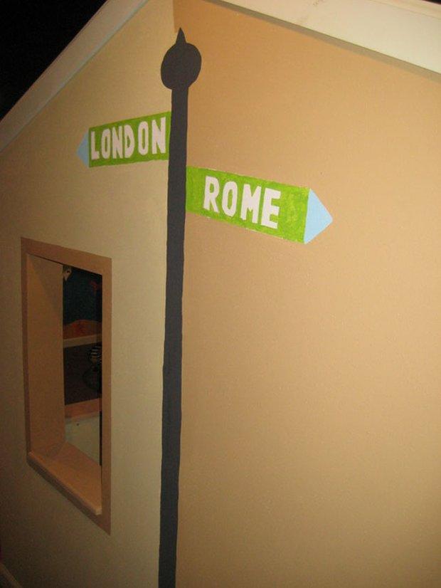 Фотография: Прочее в стиле , Детская, Декор интерьера, Интерьер комнат – фото на INMYROOM
