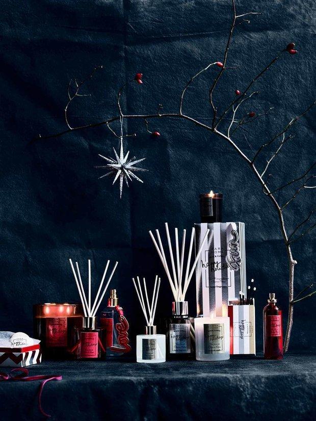 Фотография:  в стиле , Декор интерьера, Советы, Новый Год, подарки, Togas, подарки к новому году, идеи новогодних подарков – фото на INMYROOM
