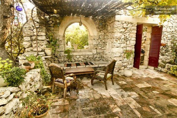 Фотография: Декор в стиле Прованс и Кантри, Стиль жизни, Советы, Париж, Airbnb – фото на INMYROOM