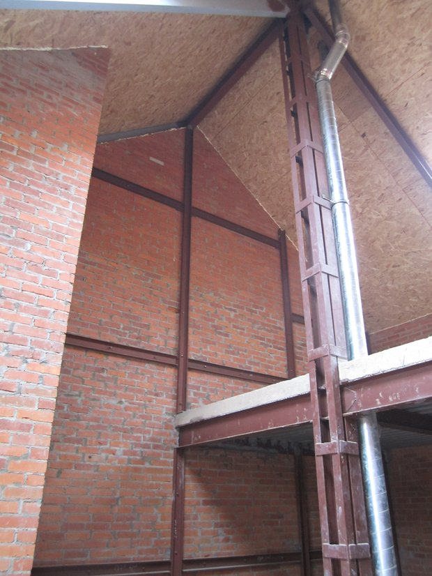 Фотография: Декор в стиле Скандинавский, Лофт, Квартира, Проект недели – фото на INMYROOM