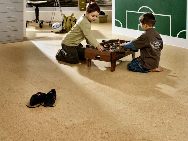 Фотография: Детская в стиле Современный, Интерьер комнат – фото на INMYROOM
