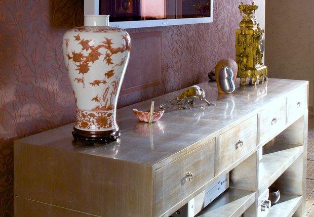 Фотография: Декор в стиле Классический, Современный, Декор интерьера, МЭД, Мебель и свет, Краска – фото на INMYROOM