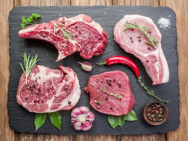 Фотография:  в стиле , Обзоры, Мясные блюда – фото на INMYROOM