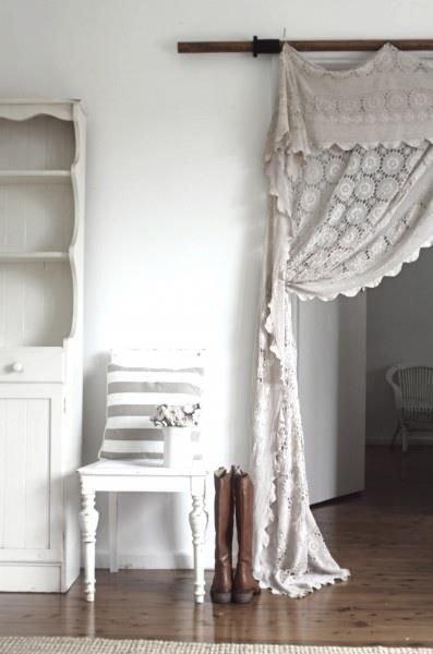 Фотография: Декор в стиле Прованс и Кантри, Декор интерьера, DIY, Текстиль, Декор дома, Советы – фото на INMYROOM