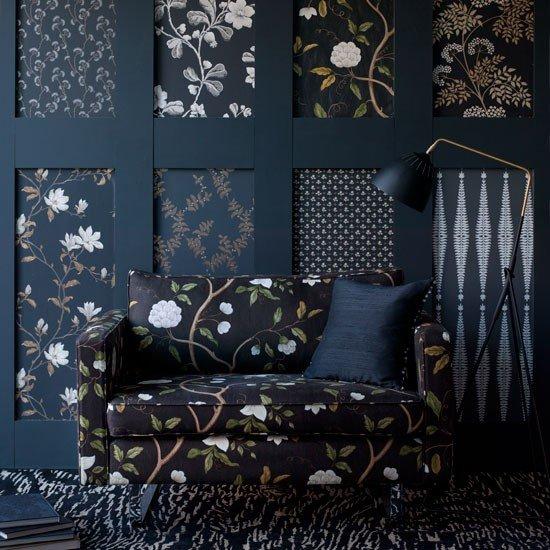 Фотография: Мебель и свет в стиле Прованс и Кантри, Декор интерьера, Дизайн интерьера, Цвет в интерьере, Черный – фото на INMYROOM