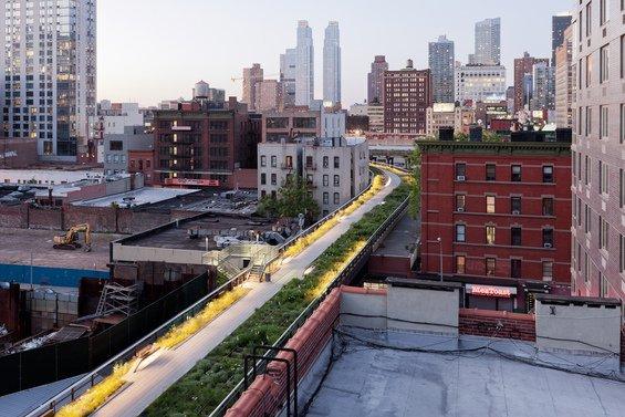 Фотография: Ванная в стиле Прованс и Кантри, Дома и квартиры, Городские места, Нью-Йорк – фото на INMYROOM