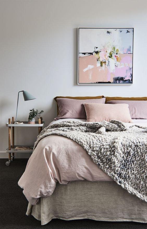 Фотография: Спальня в стиле Скандинавский, Советы, Дом и дача, Никита Морозов – фото на INMYROOM
