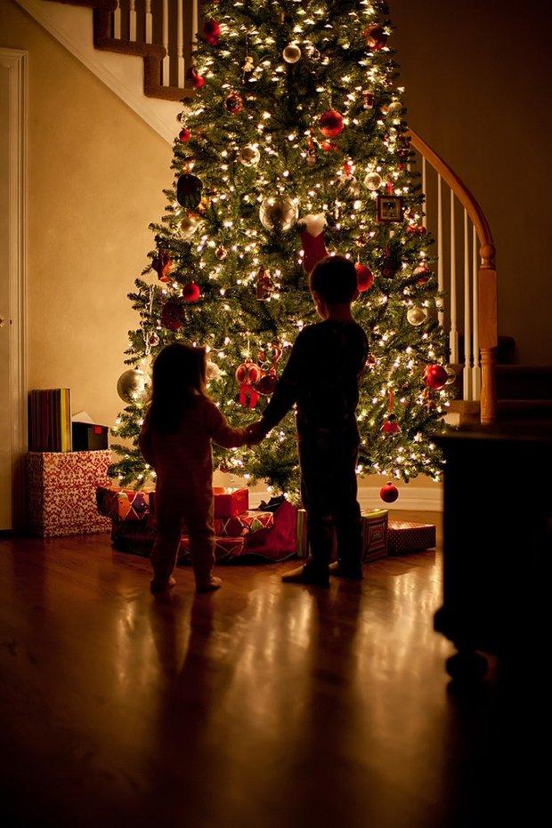Фотография: Прочее в стиле , Декор интерьера, Декор дома, Праздник, Новый Год, Гирлянда – фото на INMYROOM