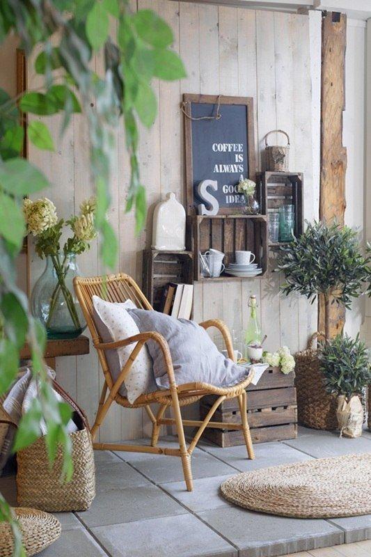 Фотография: Мебель и свет в стиле Прованс и Кантри, Декор интерьера, Декор дома – фото на INMYROOM