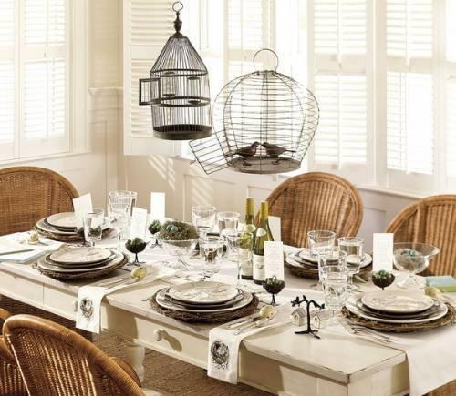 Фотография: Кухня и столовая в стиле , Декор интерьера, Дом, Декор дома, Праздник – фото на INMYROOM