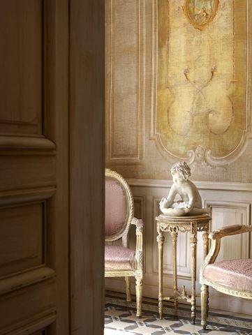 Фотография:  в стиле , Классический, Декор интерьера, Декор, Советы, Александр Гликман, дворцовый стиль в интерьере, как оформить интерьер в дворцовом стиле – фото на INMYROOM