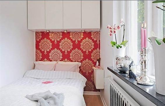 Фотография: Детская в стиле Скандинавский, Малогабаритная квартира, Квартира, Дома и квартиры – фото на INMYROOM