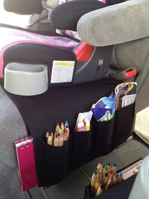 Фотография: Детская в стиле Прованс и Кантри, DIY, Советы, хранение вещей – фото на INMYROOM