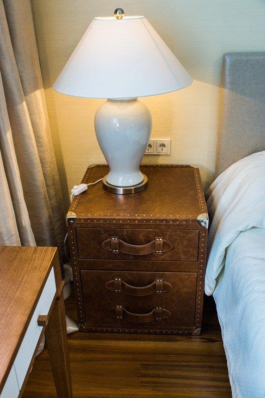 Фотография: Мебель и свет в стиле Прованс и Кантри, Современный, Спальня, Декор интерьера, Интерьер комнат, Морской – фото на INMYROOM