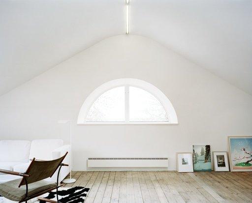 Фотография: Декор в стиле Скандинавский, Современный, Чердак, Мансарда – фото на INMYROOM