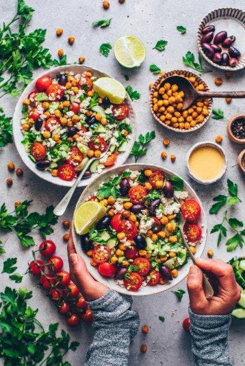 Фотография:  в стиле , Салат, Здоровое питание, Кулинарные рецепты, 1 час – фото на INMYROOM