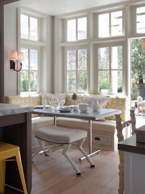 Фотография: Кухня и столовая в стиле Скандинавский, Декор интерьера, Стиль жизни, Советы, Обеденная зона – фото на INMYROOM
