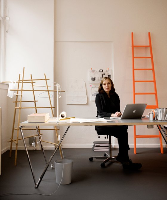 Фотография:  в стиле , Тема месяца, Интервью, Сесиль Манц – фото на INMYROOM