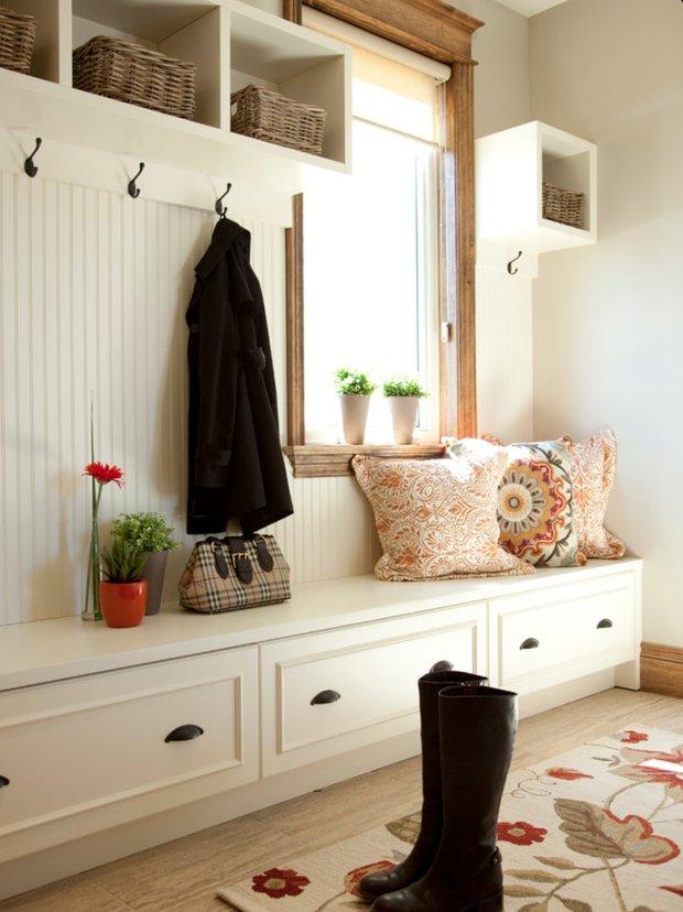 Фотография: Прихожая в стиле Современный, Интерьер комнат, LeHome, Интерьерная Лавка – фото на INMYROOM