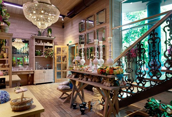 Фотография: Прочее в стиле Прованс и Кантри, Декор интерьера, Мебель и свет – фото на INMYROOM