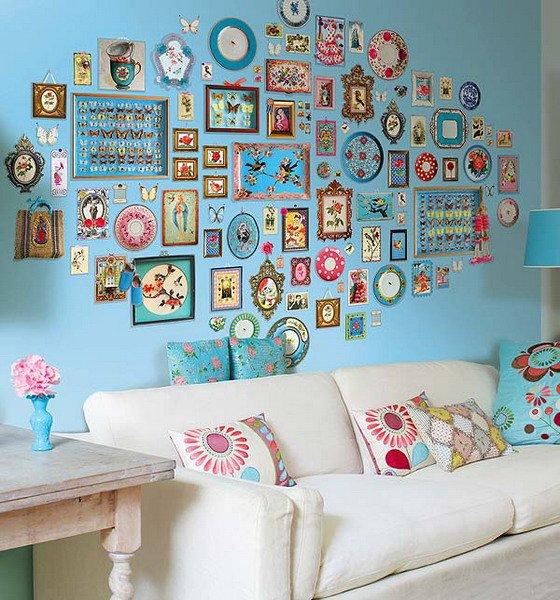 Фотография: Декор в стиле , Декор интерьера, Дизайн интерьера, Цвет в интерьере, Dulux, ColourFutures, Akzonobel – фото на INMYROOM