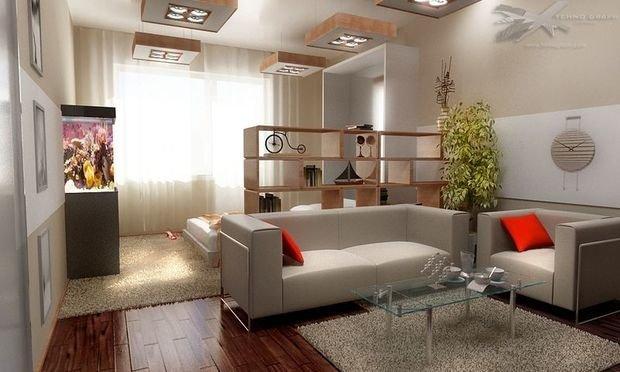 Фотография: Ванная в стиле Современный, Декор интерьера, Малогабаритная квартира, Квартира, Студия – фото на INMYROOM