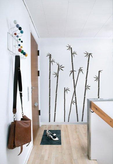 Фотография: Прихожая в стиле Современный, Минимализм, Декор интерьера, Декор дома – фото на INMYROOM