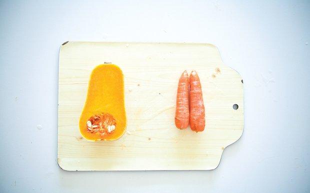 Фотография:  в стиле , Обед, Первое блюдо, Суп, Кулинарные рецепты, Варить, 45 минут, Хэллоуин – фото на INMYROOM