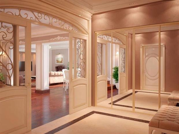 Фотография: Прихожая в стиле Скандинавский, Декор интерьера, Малогабаритная квартира, Квартира, Дом, Планировки, Декор, Перепланировка – фото на INMYROOM