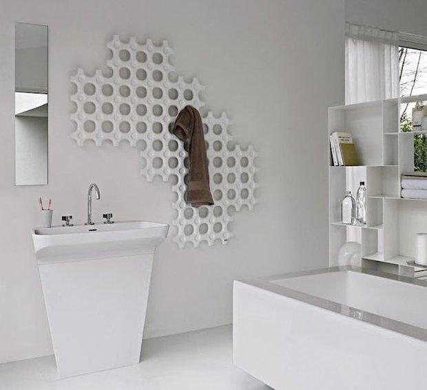 Фотография: Ванная в стиле Современный, Декор интерьера, Дом, Декор дома – фото на INMYROOM