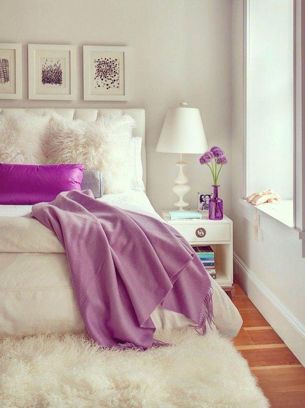 Фотография: Спальня в стиле Скандинавский, Декор интерьера, Советы, Ирина Симакова, фэншуй, как обустроить спальню по фэншуй, интерьер спальни, идеи для спальни, кровать в спальне, фэншуй спальни – фото на INMYROOM