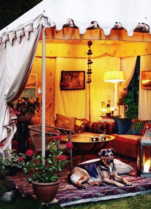 Фотография: Ландшафт в стиле , Дача – фото на INMYROOM