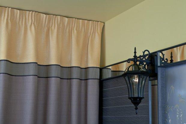 Фотография: Декор в стиле Классический, Современный, Спальня, Восточный, Эклектика, Интерьер комнат, Проект недели – фото на InMyRoom.ru