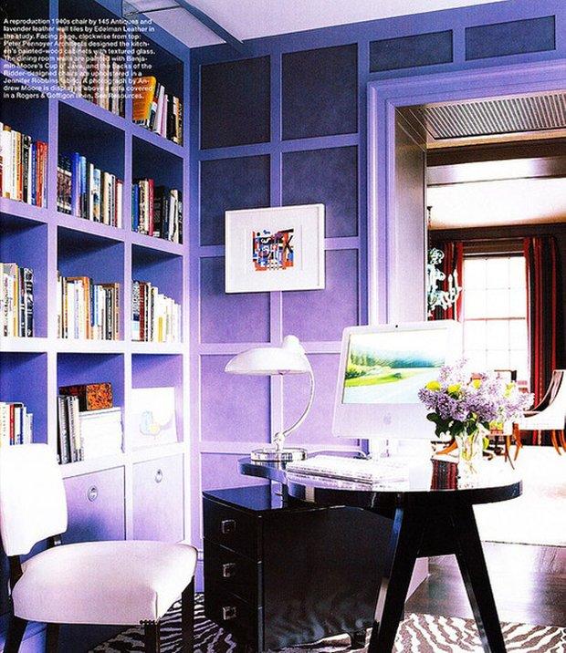 Фотография: Прочее в стиле Современный, Системы хранения, Библиотека, Домашняя библиотека – фото на INMYROOM