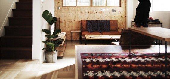Фотография: Спальня в стиле Прованс и Кантри, Дом, Дома и квартиры, Япония – фото на InMyRoom.ru