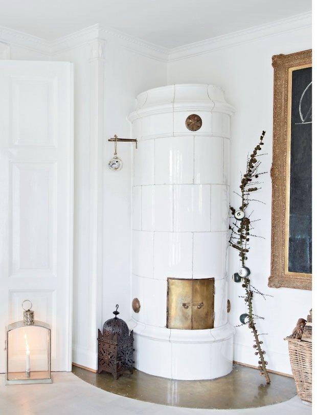Фотография: Декор в стиле Скандинавский, Дом, Дома и квартиры – фото на INMYROOM