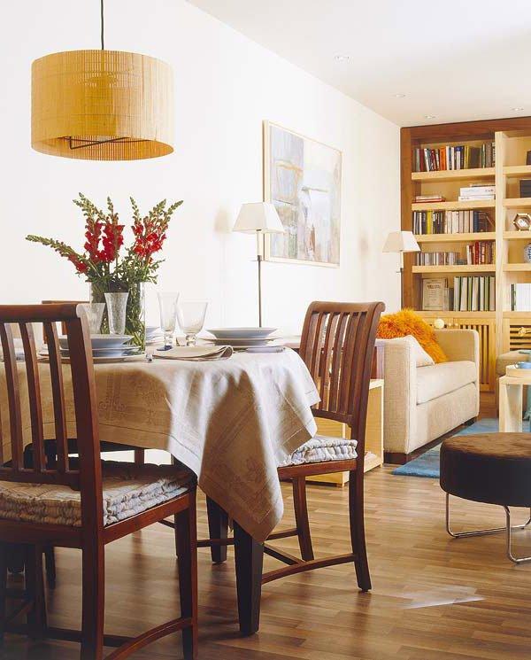 Фотография:  в стиле , Советы, Степан Бугаев, Победа Дизайна, освещение в квартире, как выбрать освещение для комнаты, свет в комнате – фото на InMyRoom.ru